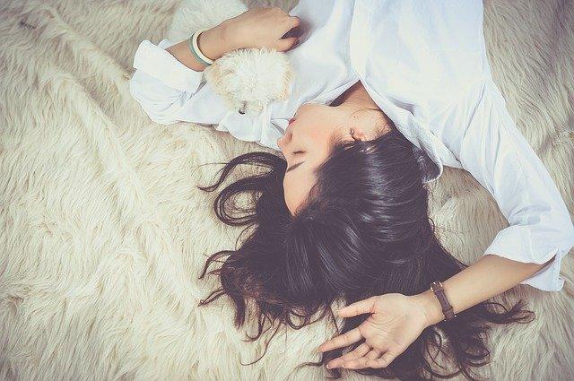 Come i profumi condizionano il sonno